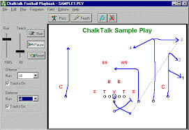 flag football playbook