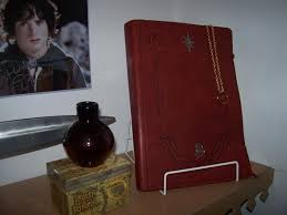 red book of westmarch