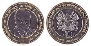 kenya coin