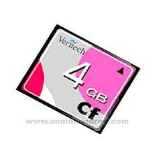 compact memory cards