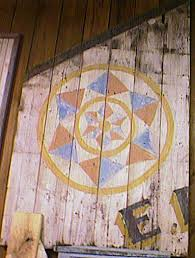 barn hex signs