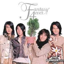 F4 - Can't Lose You