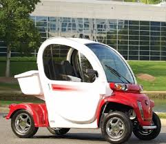 gem electric golf carts