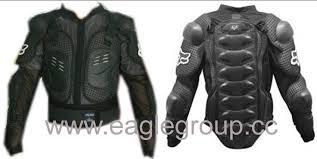 motocross protectors