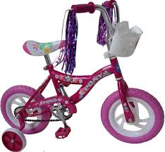 bicycles child
