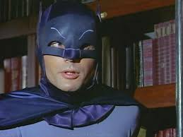 batman the movie adam west
