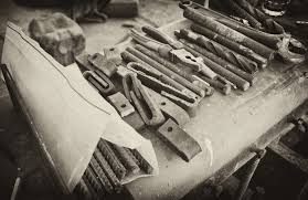 pictures of workshop tools