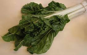 swiss chard pictures