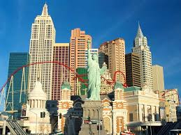 las vegas new york