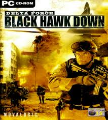pc game black hawk down
