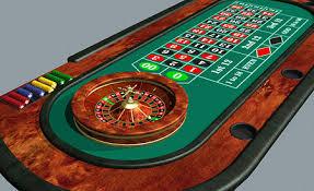 mesa ruleta