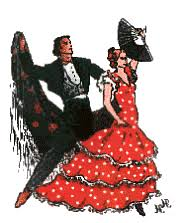 flamenco dance in spain