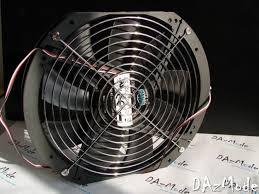 cooler master case fan
