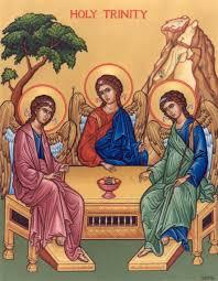 icon trinity