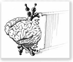 brain cartoon image