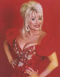 dolly parker