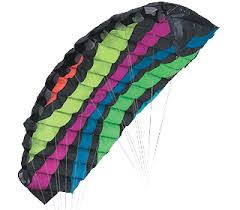 kite traction