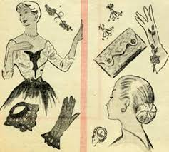 ladies accessory