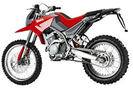 enduro 125cc