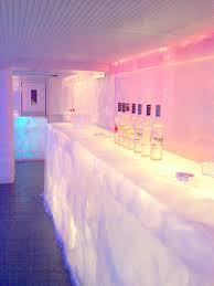 hotels cool