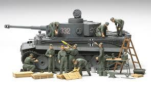 german tank models