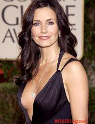 Courtney Cox NOT Nude