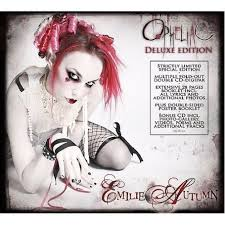 Emilie Autumn - How To Break A Heart (Poem)