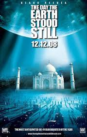the day earth stood still movie