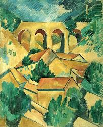 george braque painting