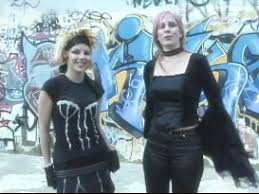 goth punk clothes