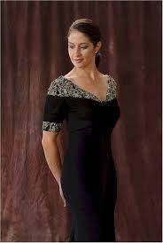 designer mother of the bride dress