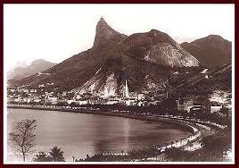 fotos antigas do rio