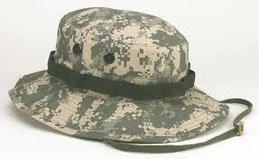 acu hat