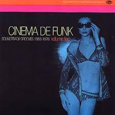 cinema de funk