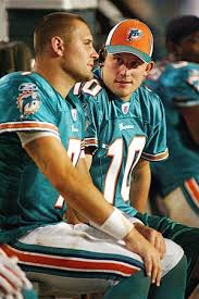 chad henne miami dolphins