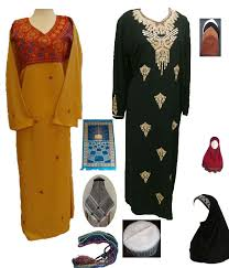 islamic clothing pictures