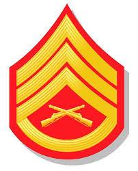 marine staff sergeant