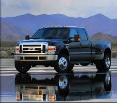 ford 450