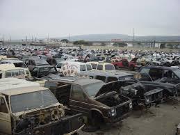 junkyard photos