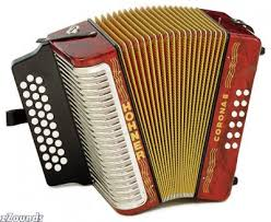 hohner button accordions