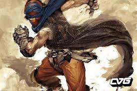 prince of persia video game