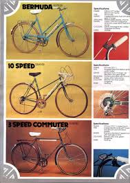 british bicycle