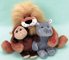 plush toy animals