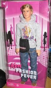 fashion fever ken