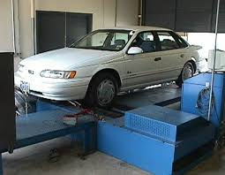 chassis dynamometer