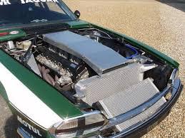jaguar xjs engine