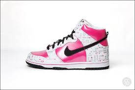 dunks for girls