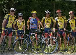 club cycling