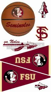 fsu decal