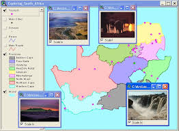tourist attractions south africa